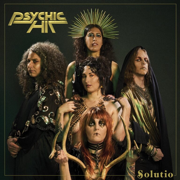 Psychic Hit – Solutio Review