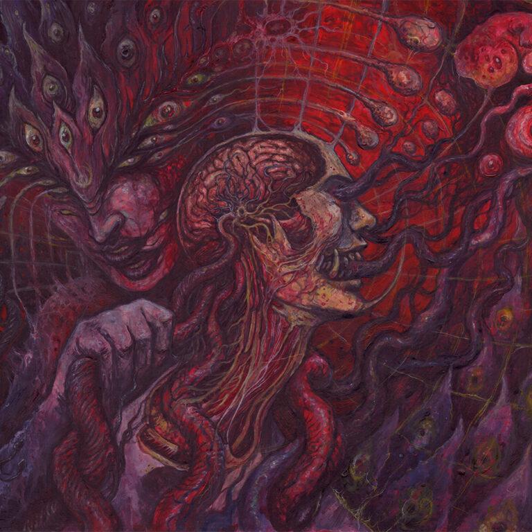 Qrixkuor – Poison Palinopsia