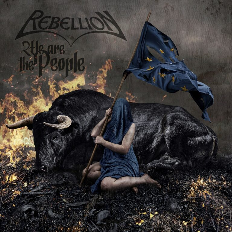 Rebellion – We Are the People Review