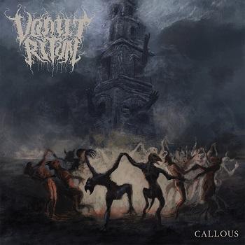 Vomit Ritual – Callous Review