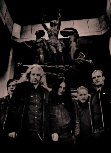 Katatonia in the vaguely right time period I hope