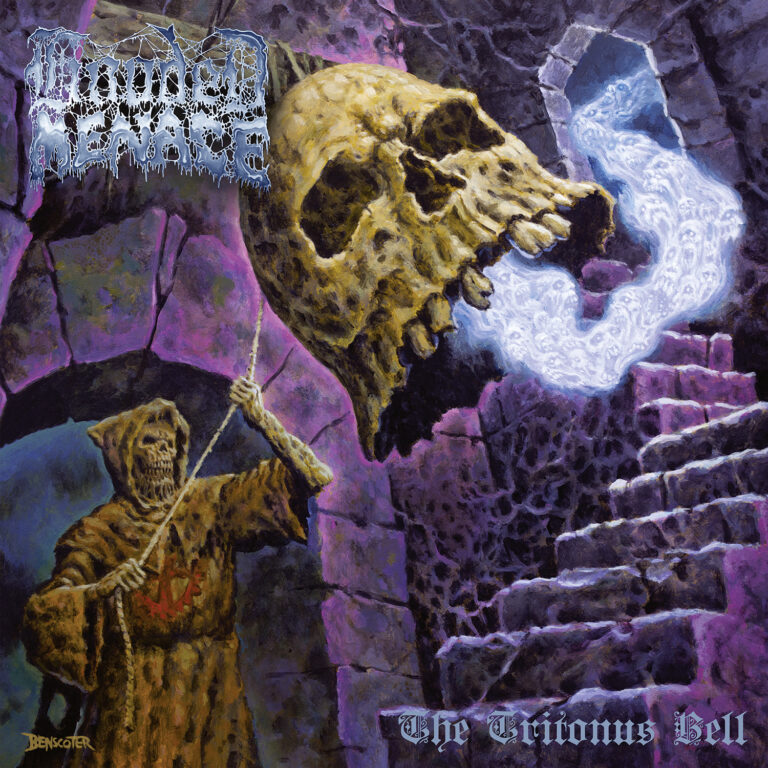 Hooded Menace – The Tritonus Bell Review