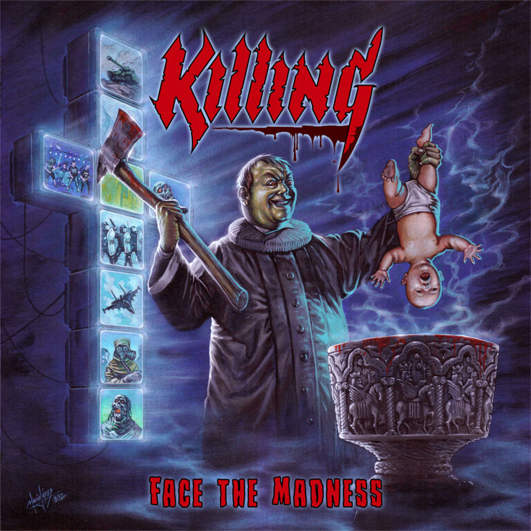 Killing – Face the Madness Review
