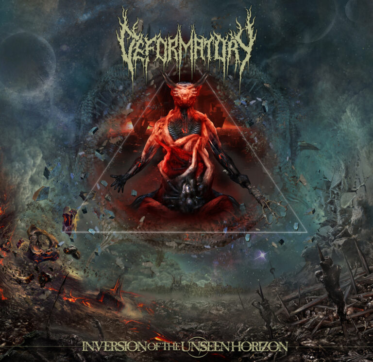 Deformatory – Inversion of the Unseen Horizon Review