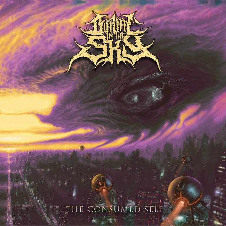 Burial in the Sky – The Consumed Self Review