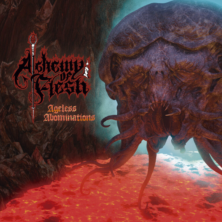 Alchemy of Flesh – Ageless Abominations Review