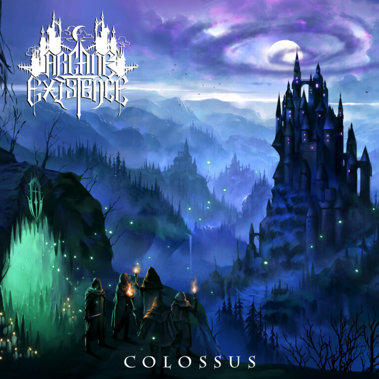 Arcane Existence – Colossus Review