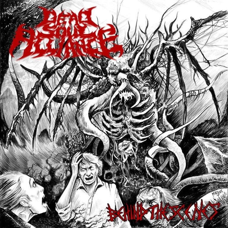 Dead Soul Alliance – Behind the Scenes Review