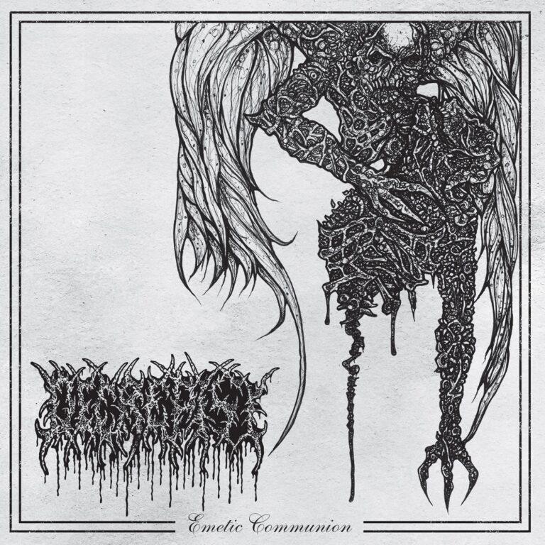 Decrepisy – Emetic Communion Review