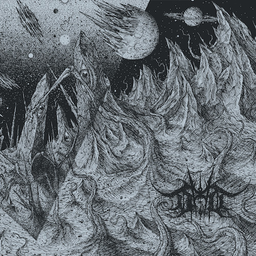 Devoid of Thought – Outer World Graves Review