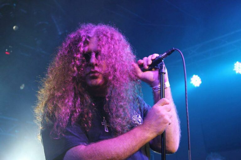 Former Trouble Vocalist Eric Wagner Dead at 62