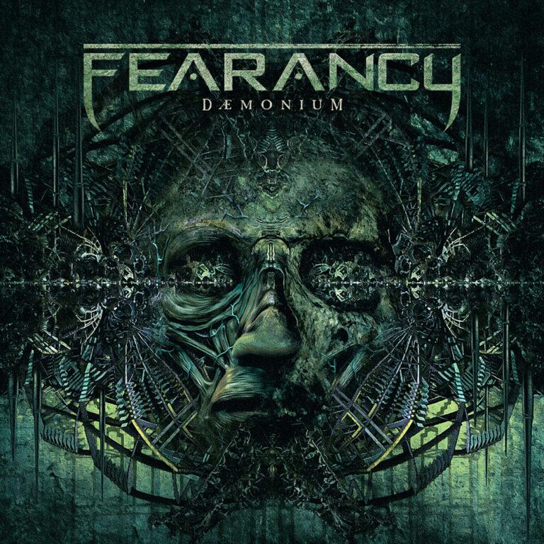 Fearancy –Dæmonium Review