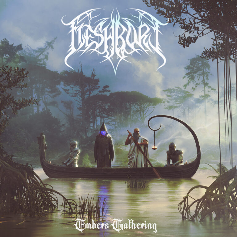 Fleshbore – Embers Gathering Review