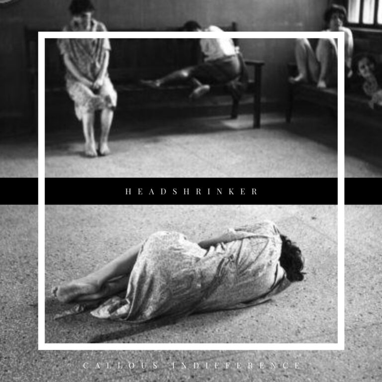 Headshrinker – Callous Indifference Review