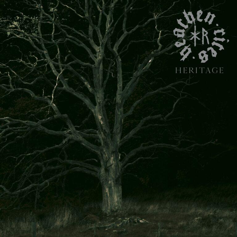 Heathen Rites – Heritage Review