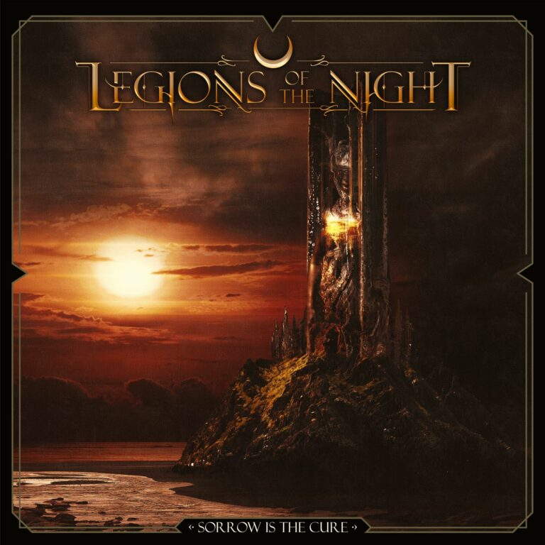 Legions of the Night – Sorrow is the Cure Review