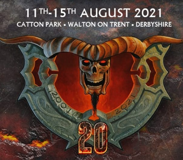 Bloodstock Open Air 2021 Review: Pandemic Festival Pandemonium