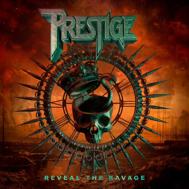 Prestige – Reveal the Ravage Review