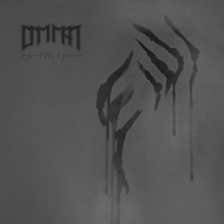 Dimman – Songs and Tales of Grievance Review