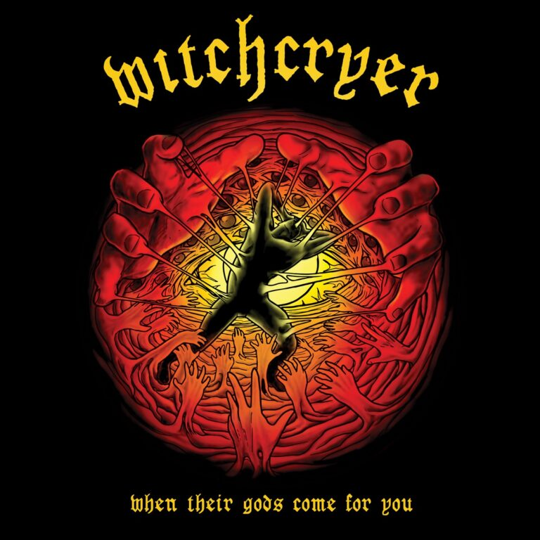 Witchcryer – When Their Gods Come for You Review