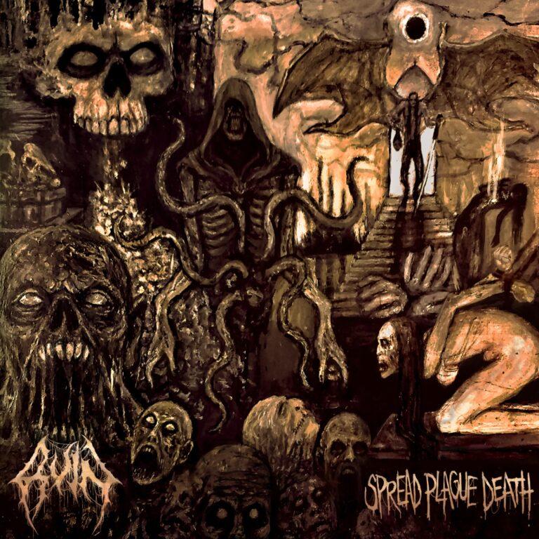 Ruin – Spread Plague Death Review