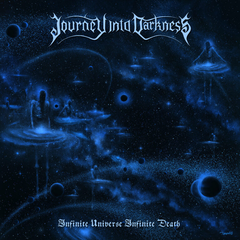 Journey Into Darkness – Infinite Universe Infinite Death Review
