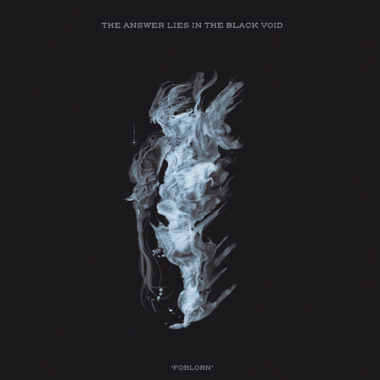 The Answer Lies in the Black Void – Forlorn Review
