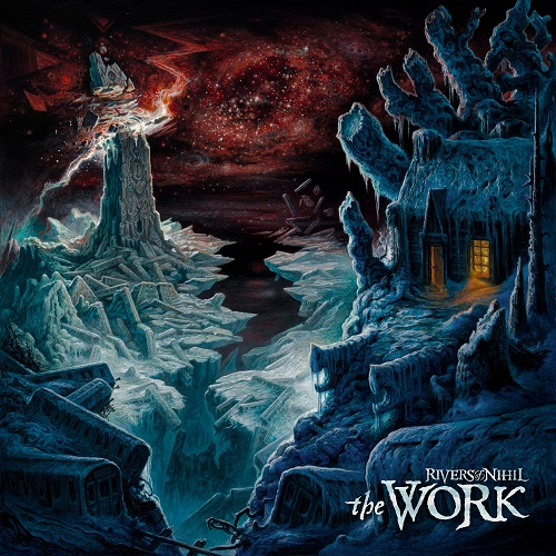 Rivers of Nihil – The Work Review