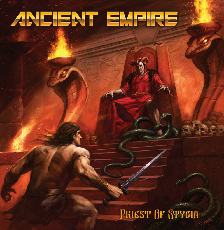 Ancient Empire – Priest of Stygia Review