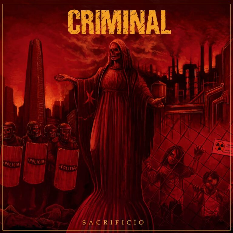 Criminal – Sacrificio Review