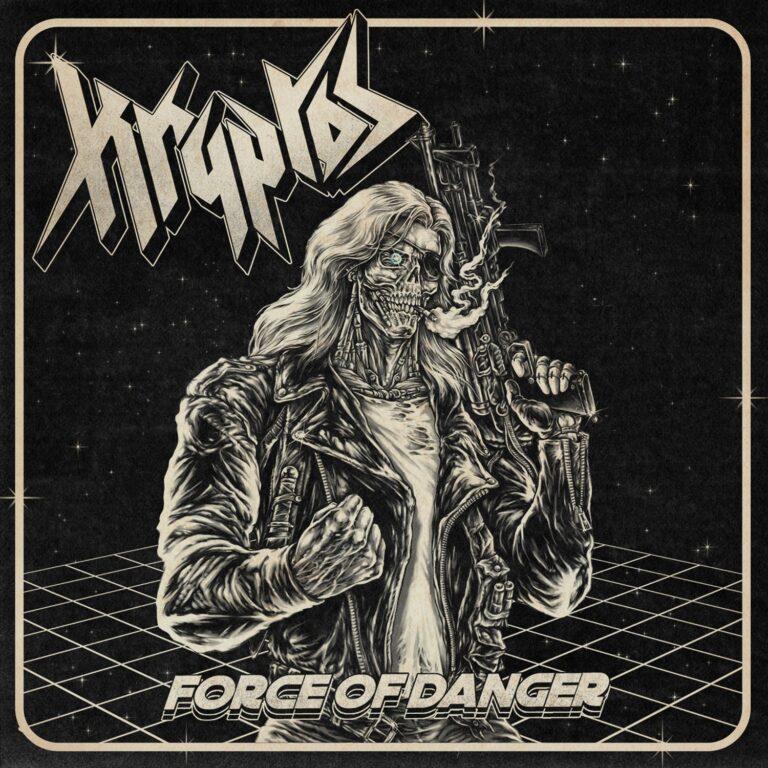 Kryptos – Force of Danger Review