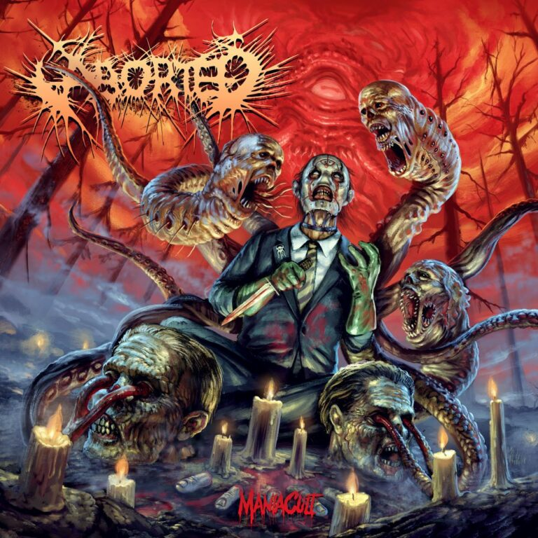 Aborted – ManiaCult Review