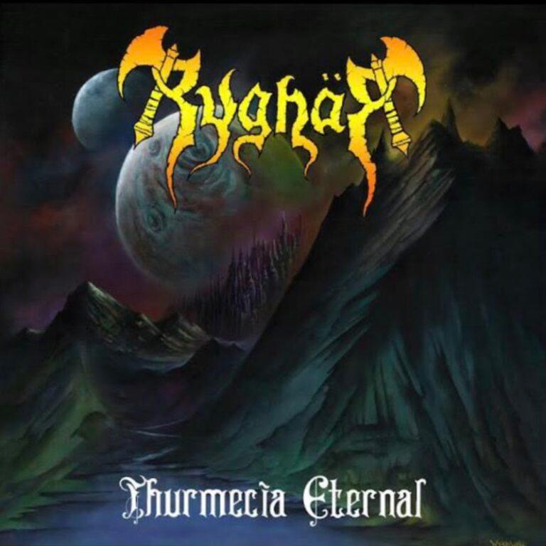 Ryghär – Thurmecia Eternal Review
