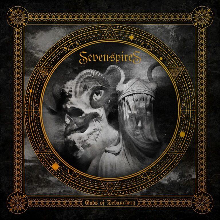 Seven Spires – Gods of Debauchery Review