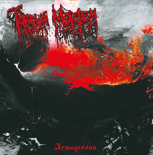 Tardus Mortem – Armageddon Review