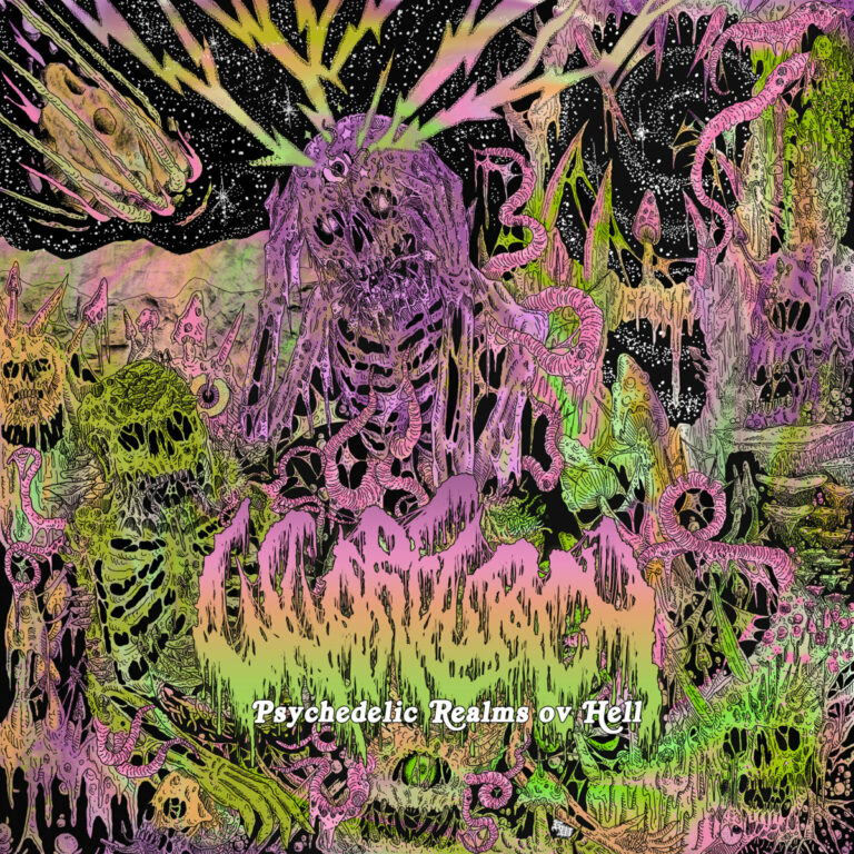 Wharflurch – Psychedelic Realms ov Hell Review