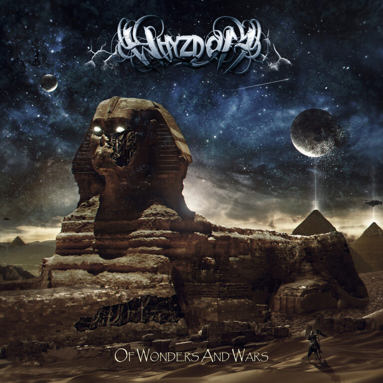 Whyzdom – Of Wonders and Wars Review