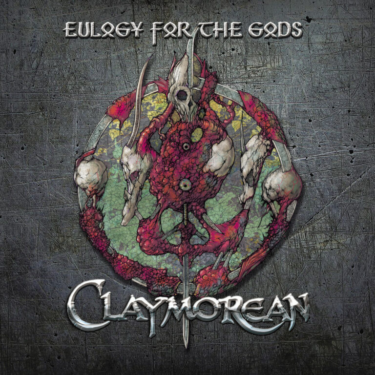 Claymorean – Eulogy for the Gods Review