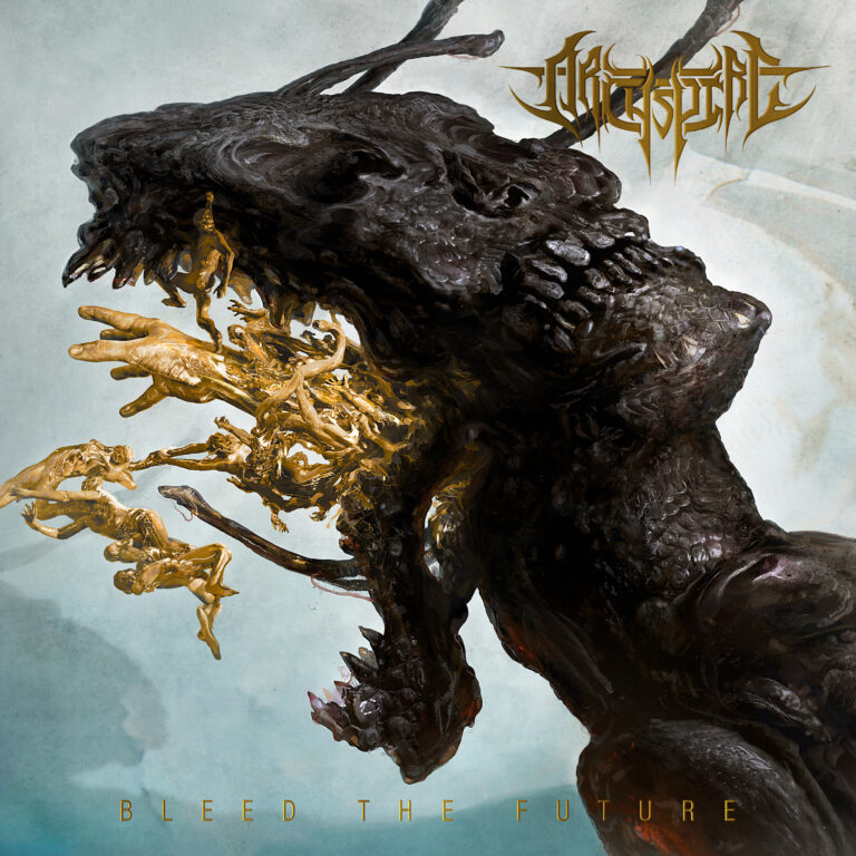 Archspire – Bleed the Future Review