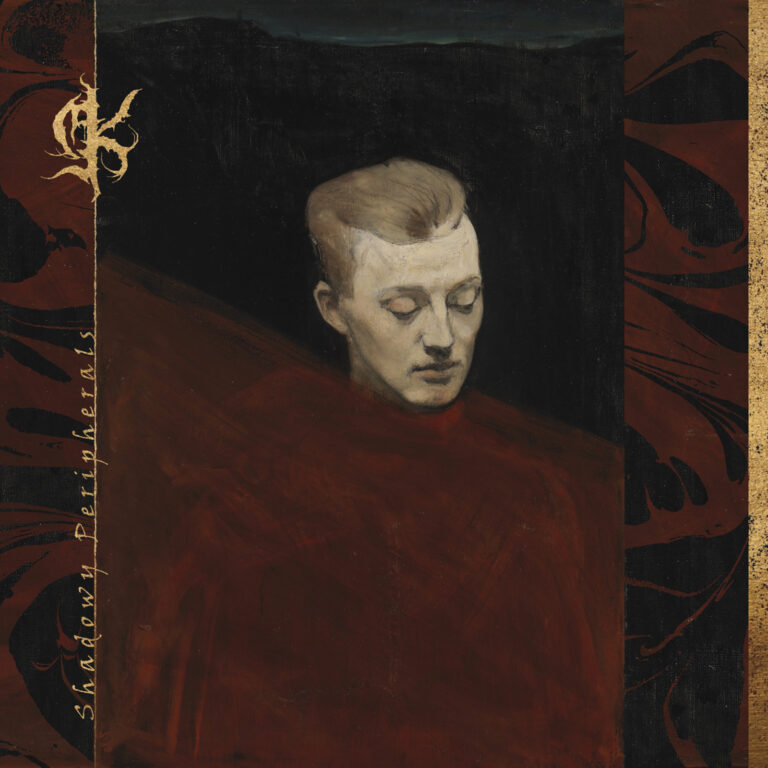 Alkuharmonian Kantaja – Shadowy Peripherals Review