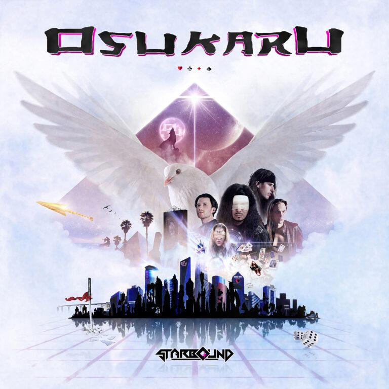 Osukaru – Starbound Review