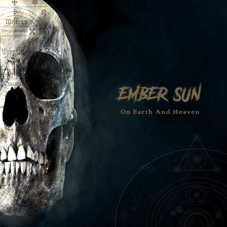 Ember Sun – On Earth and Heaven Review
