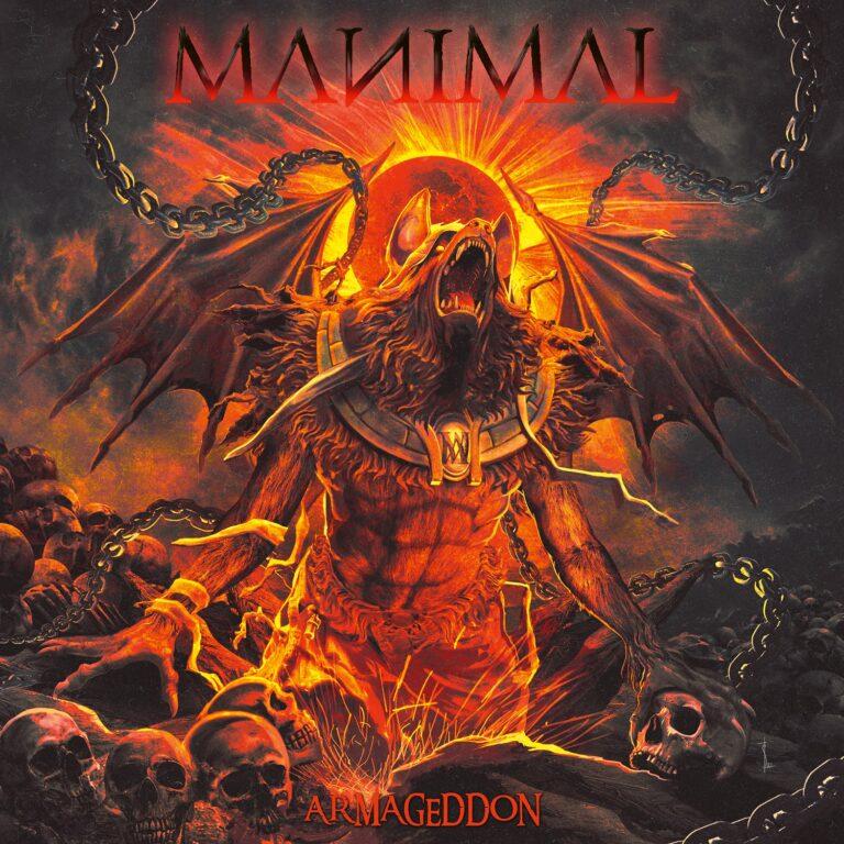 Manimal – Armageddon Review