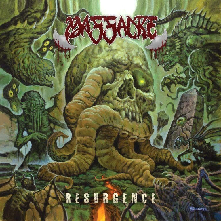 Massacre – Resurgence Review