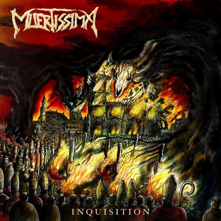 Muertissima – Inquisition Review