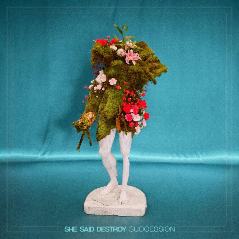 She Said Destroy – Succession Review
