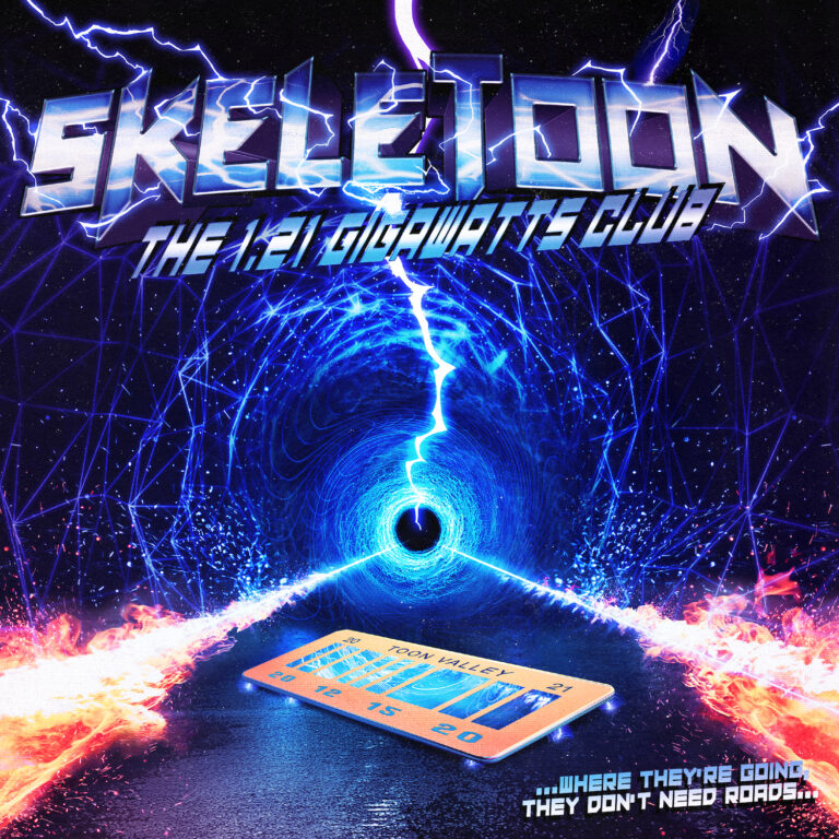 Skeletoon – The 1.21 Gigawatts Club Review