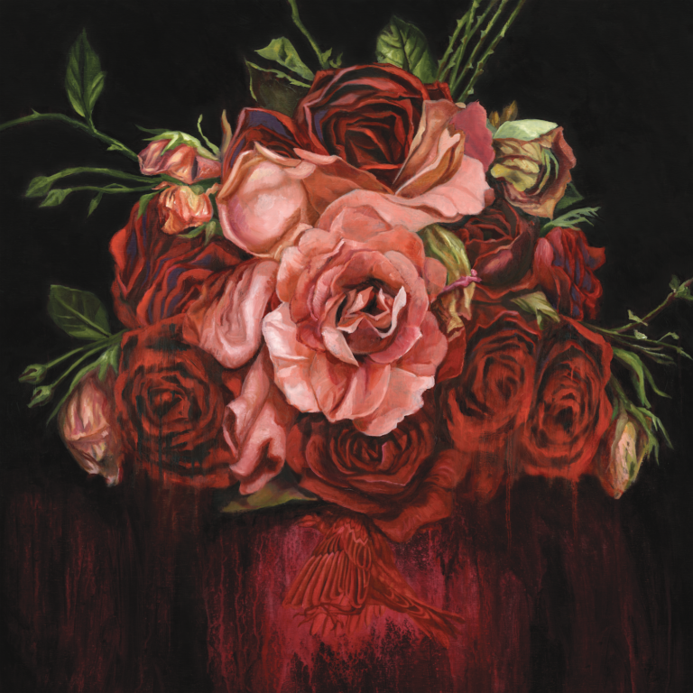 The Silver – Ward of Roses Review