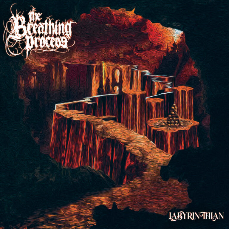 The Breathing Process – Labyrinthian Review