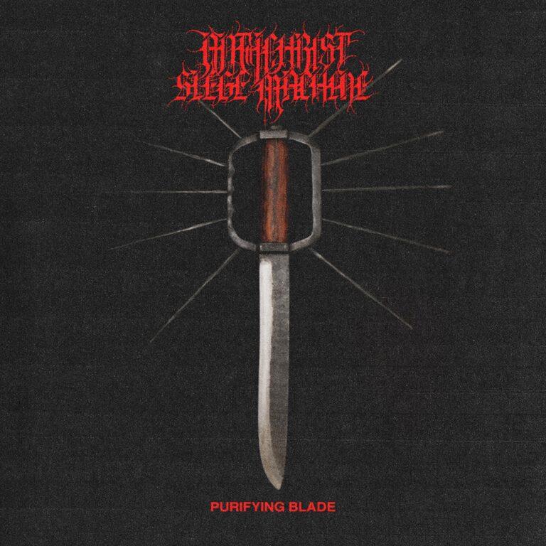 Antichrist Siege Machine – Purifying Blade Review